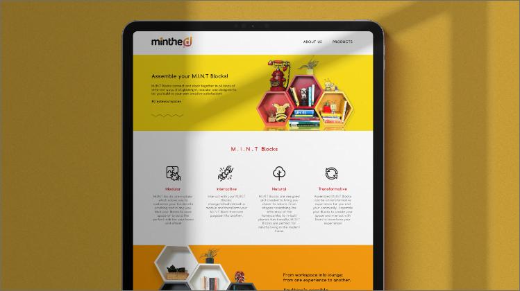 minthed_website