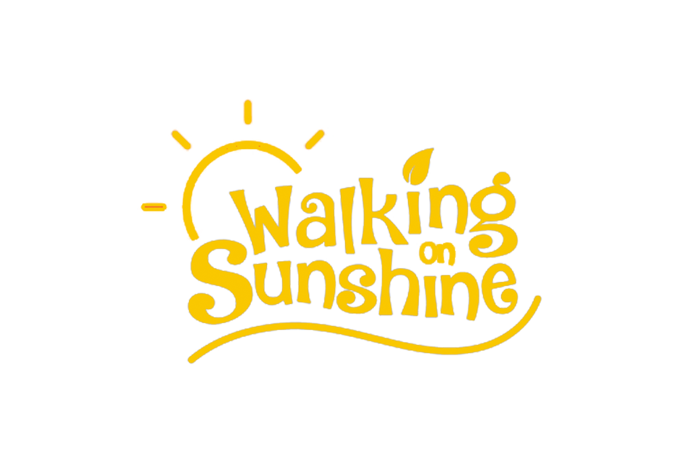 walking-on-sunshine