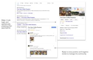 Five Oars Google Search